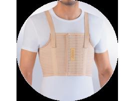 Бандаж на грудную клетку БГК-423 мужской