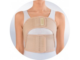 Бандаж на грудную клетку БГК-412 женский