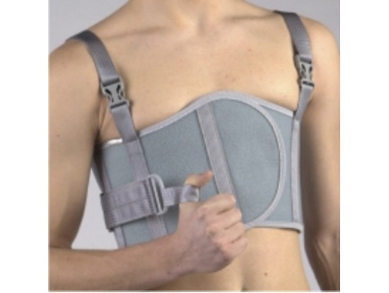 Бандаж грудного отдела HT-O-025