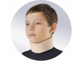 Шина-воротник Шанца для детей ORTO ШВД
