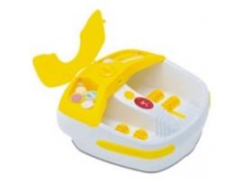 Гидромассажная ванна с набором для педикюра FM-HT003