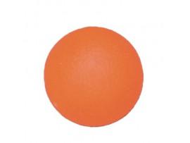 Мяч массажный для кисти 50 мм оранжевый мягкий Ортосила L0350S