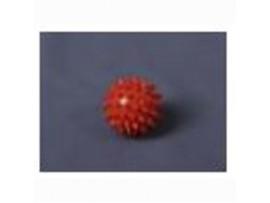 Мяч массажный 5 см красный Ортосила L0105