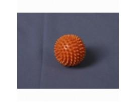 Мяч массажный 6 см оранжевый Ортосила L0106