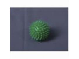 Мяч массажный 7 см зеленый Ортосила L0107
