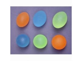 Мяч для массажа кисти яйцевидной формы Ортосила L0300