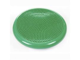 Подушка балансировочная VEGA-002 зеленая