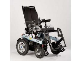 Кресло-коляска для инвалидов с электроприводом Б-500