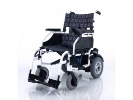 Электрическая складная инвалидная коляска LY-EB103-101