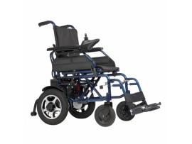 Кресло-коляска инвалидная Pulse 110 (с электроприводом)