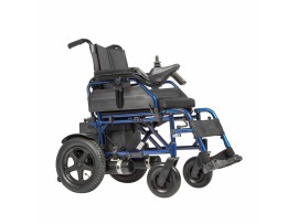 Кресло-коляска инвалидная Pulse 120 (с электроприводом)