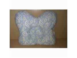 Ортопедическая (анатомическая) подушка для младенцев, модель 1165