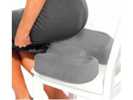 """Подушка для сидения, с """"памятью"""" «ПОДУШКА-СИДУШКА ПРО»  KZ 0276"""
