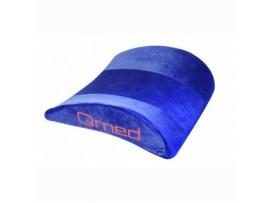 Ортопедическая подушка под спину Qmed DRQE3D