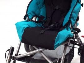 Кресло-коляска для детей с ДЦП Convaid Cruiser кн101