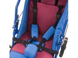 Кресло-коляска для детей с ДЦП Армед H 032