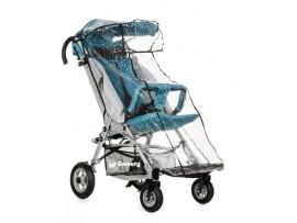 Кресло-коляска для детей с ДЦП Польша SWEETY