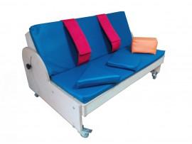 """Опора для сидения с функцией опоры для лежания ОС-006.1. """"Я Могу!"""""""