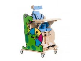 Кресло многофункциональное для детей, модель BINGO
