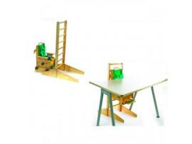 Опора функциональная для сидения ОДС модель 7