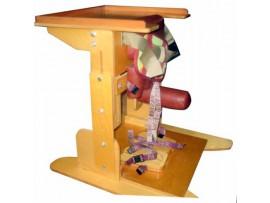 Опора-вертикализатор функциональная для стояния ОВДС модель 1