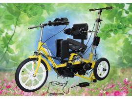 Велотренажер Ангел-Соло №3 (для детей)