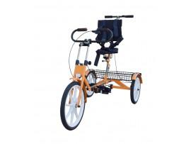 Велотренажер Ангел-Соло №4М (для детей)