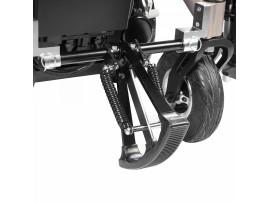 Инвалидная электрическая кресло-коляска Ortonica Pulse 250