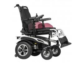 Инвалидная электрическая кресло-коляска Ortonica Pulse 310