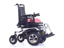Инвалидная электрическая кресло-коляска Ortonica Pulse 330