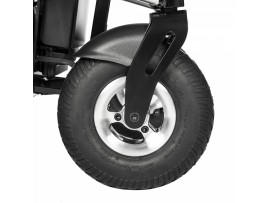 Инвалидная электрическая кресло-коляска Ortonica Pulse 350