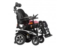 Инвалидная электрическая кресло-коляска Ortonica Pulse 370