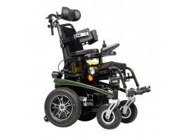 Инвалидная электрическая кресло-коляска детская Ortonica Pulse 450