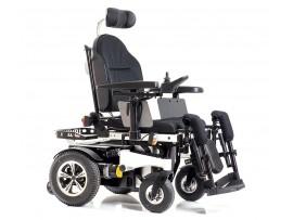 Инвалидная электрическая кресло-коляска Ortonica Pulse 770
