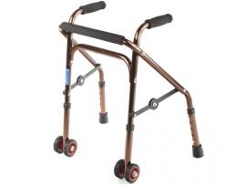 Опоры-ходунки на 2-х колесах детские R Kid