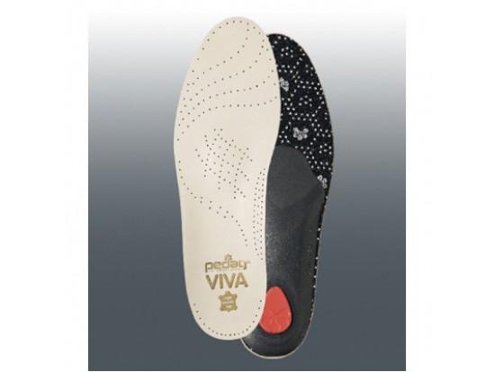 Каркасная стелька для закрытой обуви Viva 187