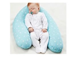 Многофункциональная подушка для беременных мам и малышей TRELAX BANANA