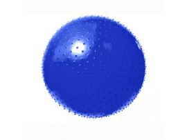Мяч массажный гимнастический игольчатый Экотен VEGA - 602/65