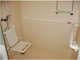 Поручень для ванной Мега-Оптим 8809