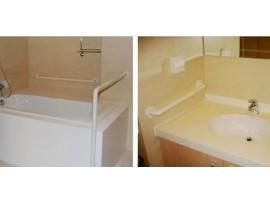 Поручень для ванной Мега-Оптим 8810