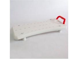 Сиденье для ванны с поручнем Мега-Оптим SC6045C-N