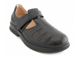Обувь ортопедическая СУРСИЛ-ОРТО 25112 черная