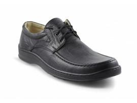 Ботинки ортопедические 603 черный