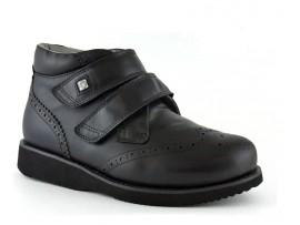 Обувь диабетическая мужская 9117