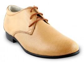 Обувь ортопедическая Sursil-Ortho 33-327 бежевый