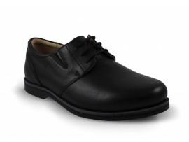 Обувь ортопедическая СУРСИЛ-ОРТО 33-382 черная