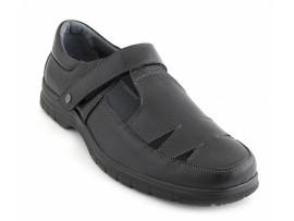 Обувь ортопедическая СУРСИЛ-ОРТО 9-3-24 черная