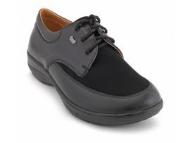 Обувь ортопедическая СУРСИЛ-ОРТО 10108 черные женские