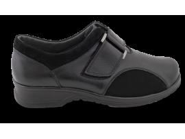 Обувь ортопедическая СУРСИЛ-ОРТО 10505-07 черная
