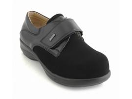 Обувь ортопедическая Sursil-Ortho 10910 черный